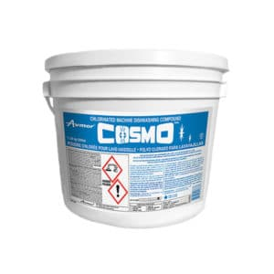 COSMO Chlorinated Machine Dishwashing Compound