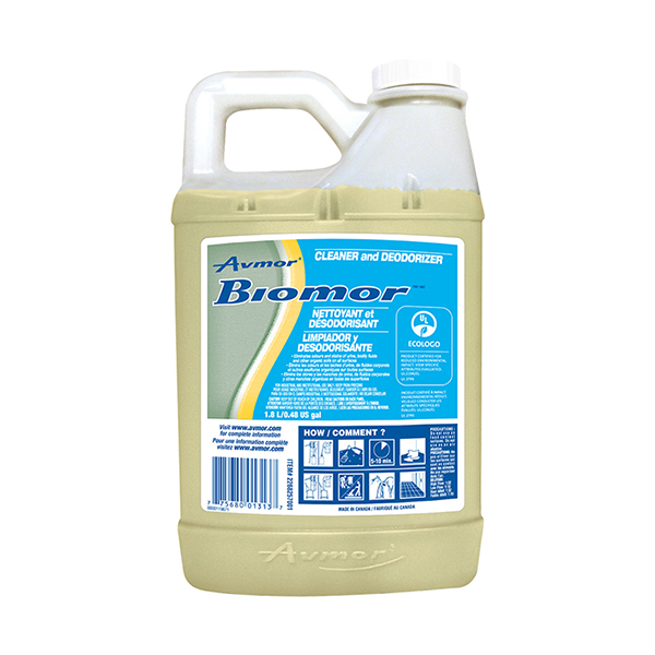 Biomor™Cleaner and Deodorizer