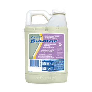 Biomor™ Multi-Purpose Cleaner No Added Fragrance